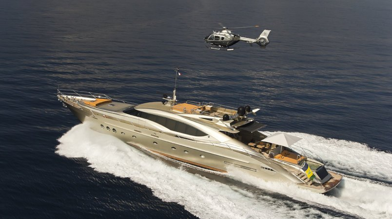 DB9 and QUINCY C join our sales fleet