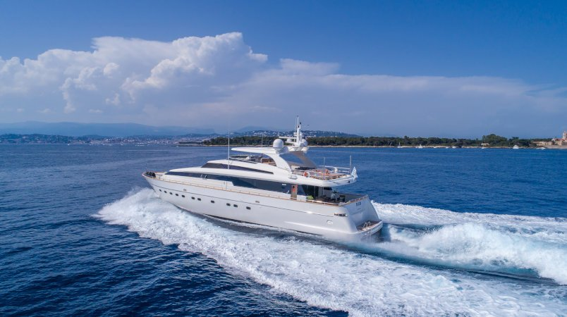 SUD - Available for event charters