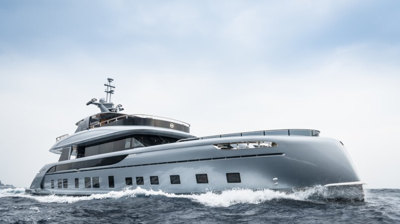 Don't miss these yachts at the ECPY open day in Nice, 28 March