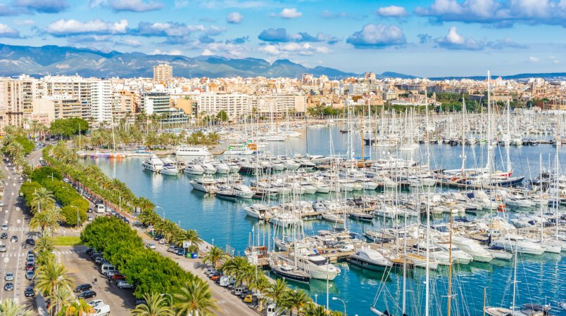 The 2018 Palma Superyacht Show preview