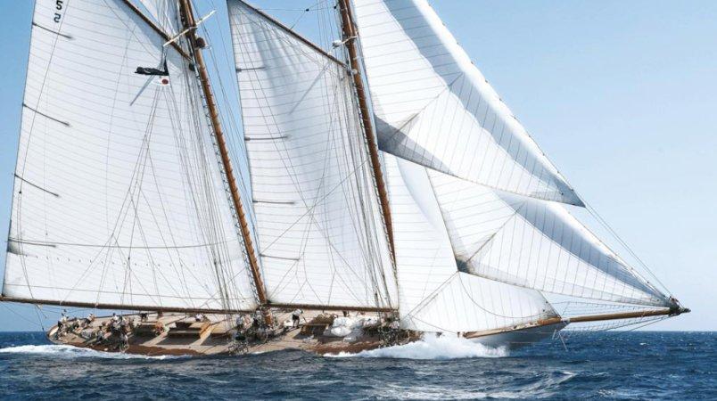 ELEONORA Yacht For Sale