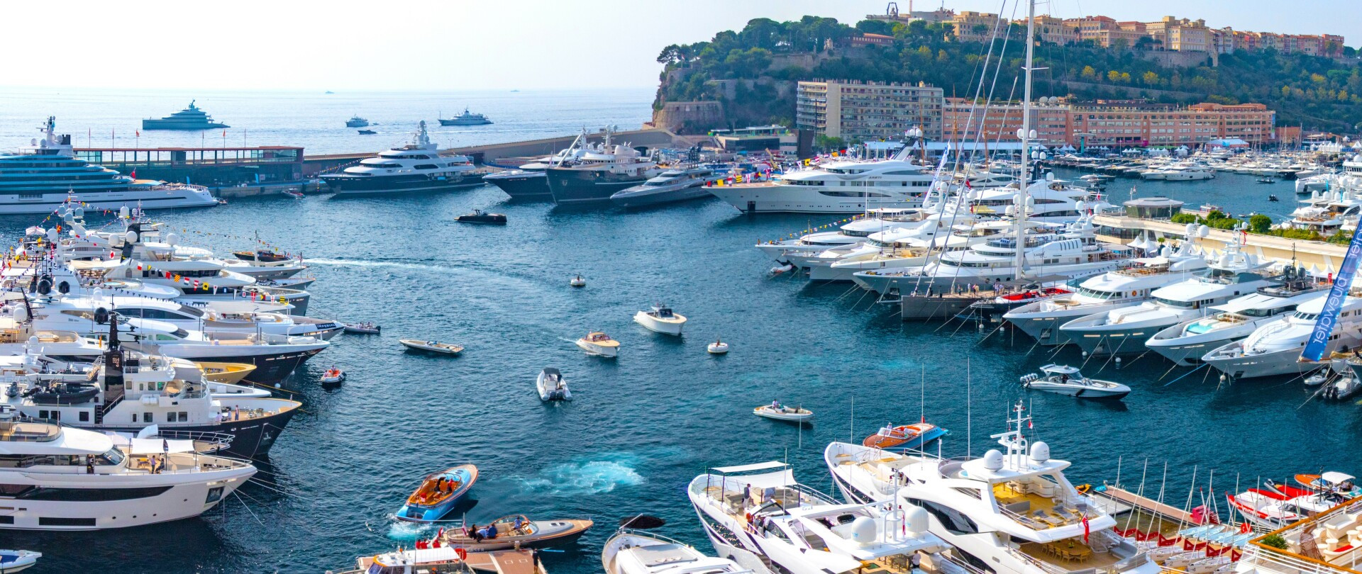 Monaco Yacht Show Preview – VIP access and spectacular superyachts photo 1