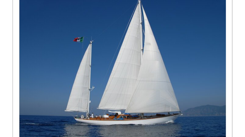 Yacht Charter News From Edmiston