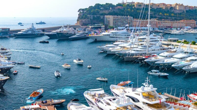 Monaco Yacht Show 2018 | Full Fleet Announced