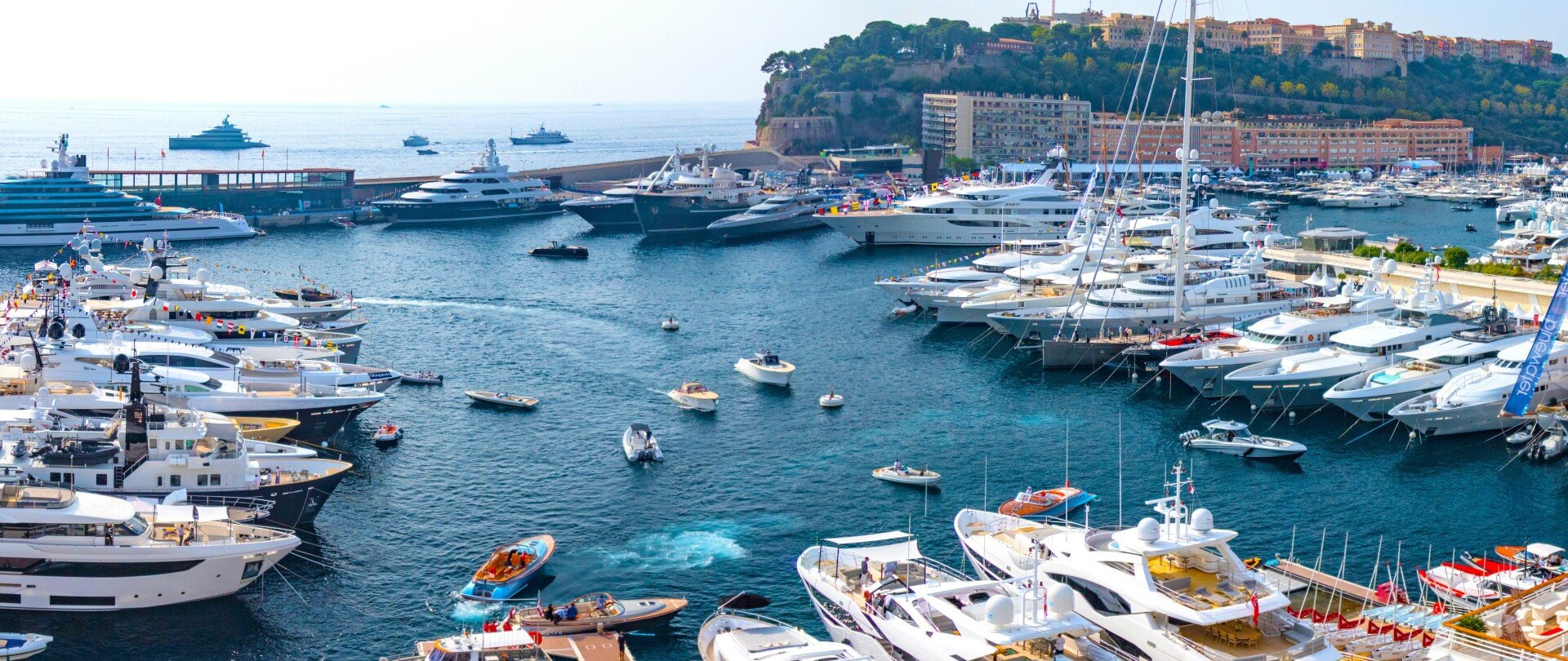 Monaco Yacht Show 2018 | Full Fleet Announced photo 1