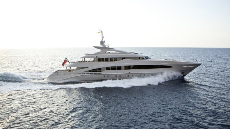 Septimus - New CA for sale | attending FLIBS