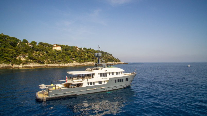 There's still time to book a Christmas charter on Zulu