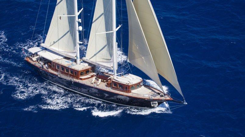 Satori - New CA for charter