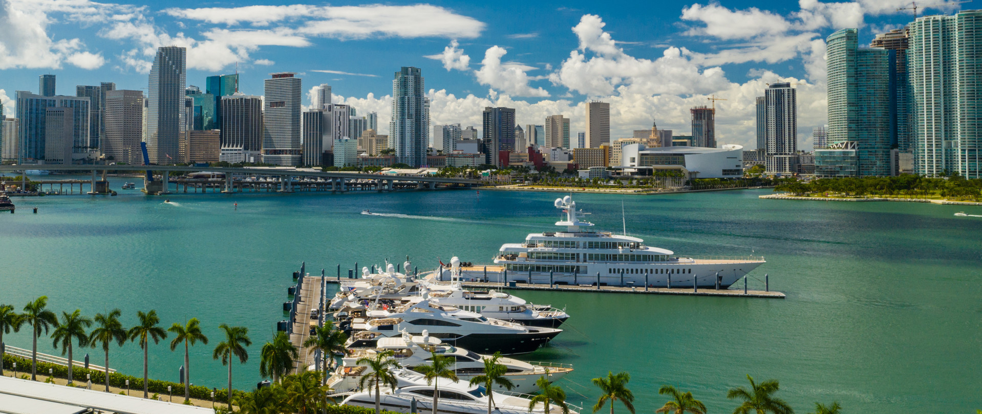 The Miami Yacht Show photo 1