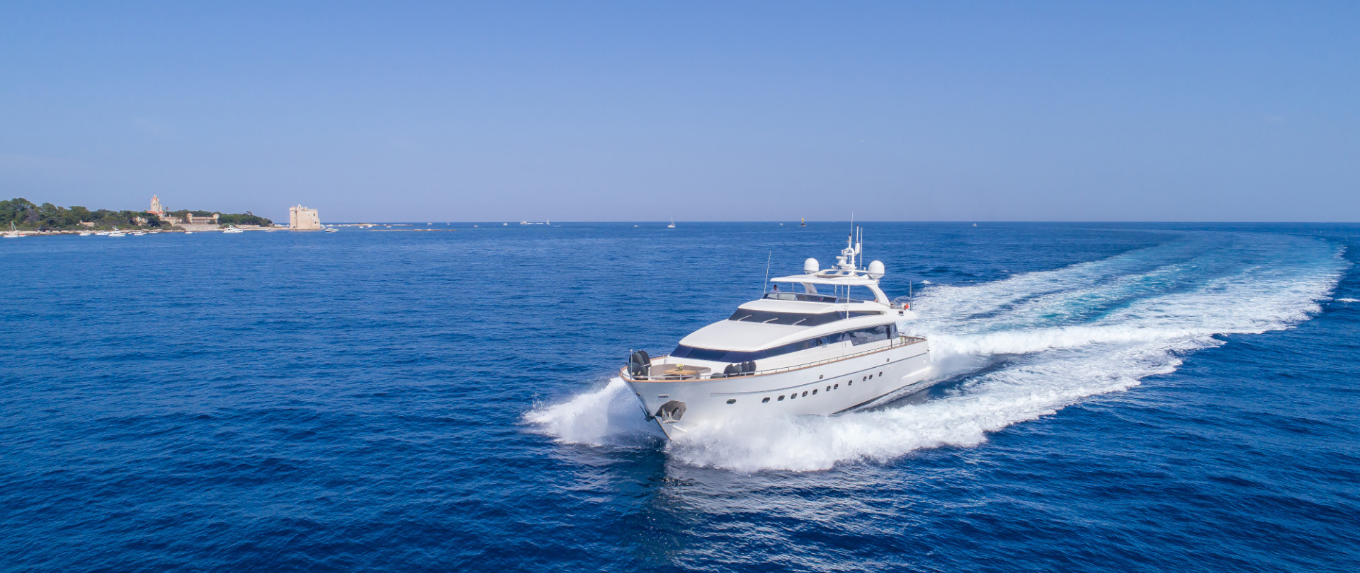 SUD - Available for event charters photo 1