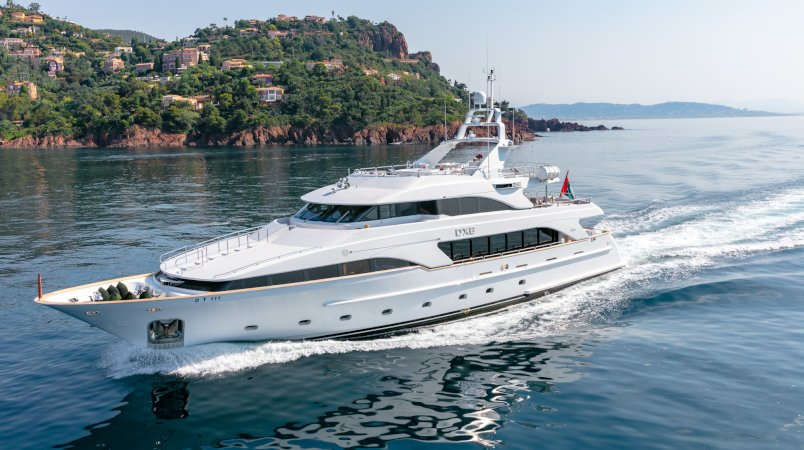 DXB - Available for summer charters