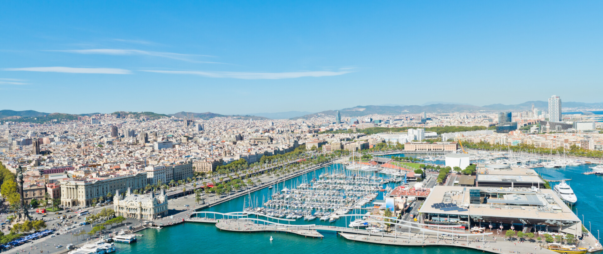 The Superyacht Show Barcelona,  8th - 11th May 2019 photo 1