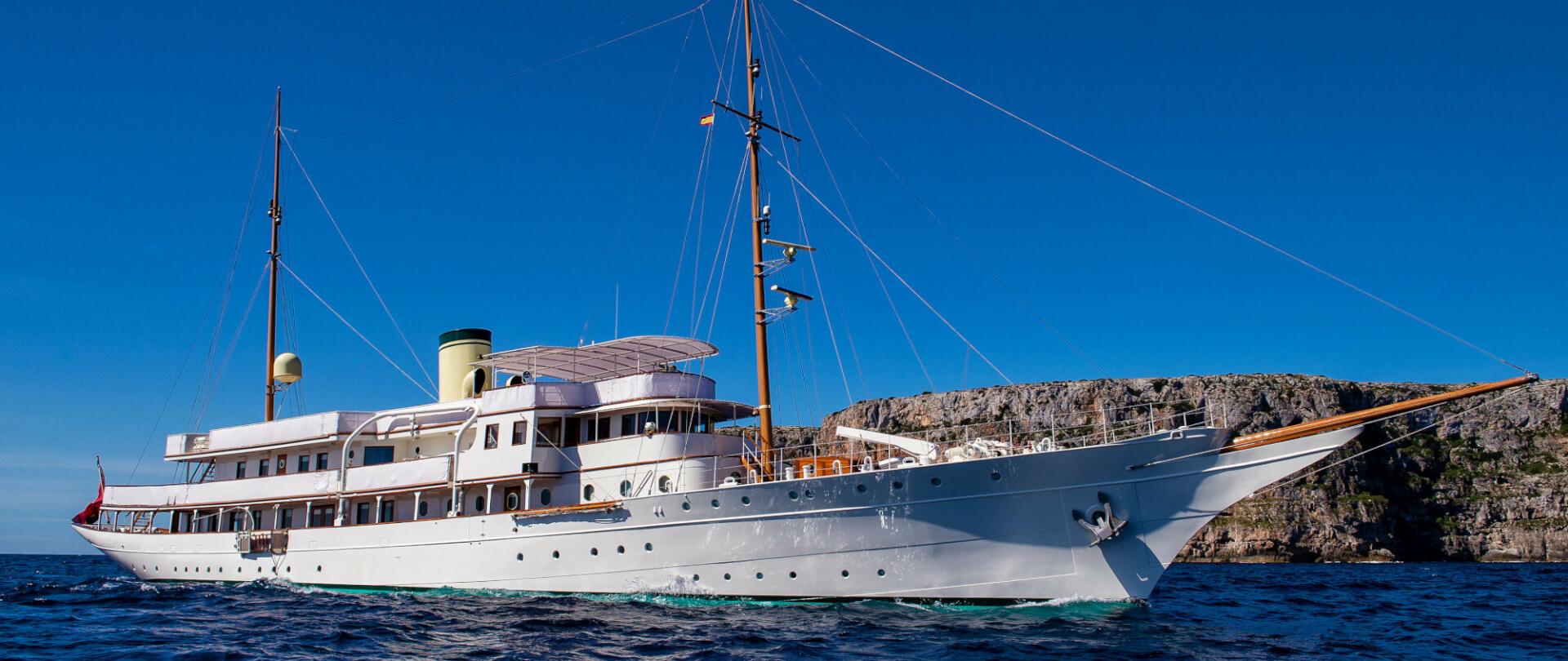 Edmiston wins big at the World Superyacht Awards 2019 photo 1