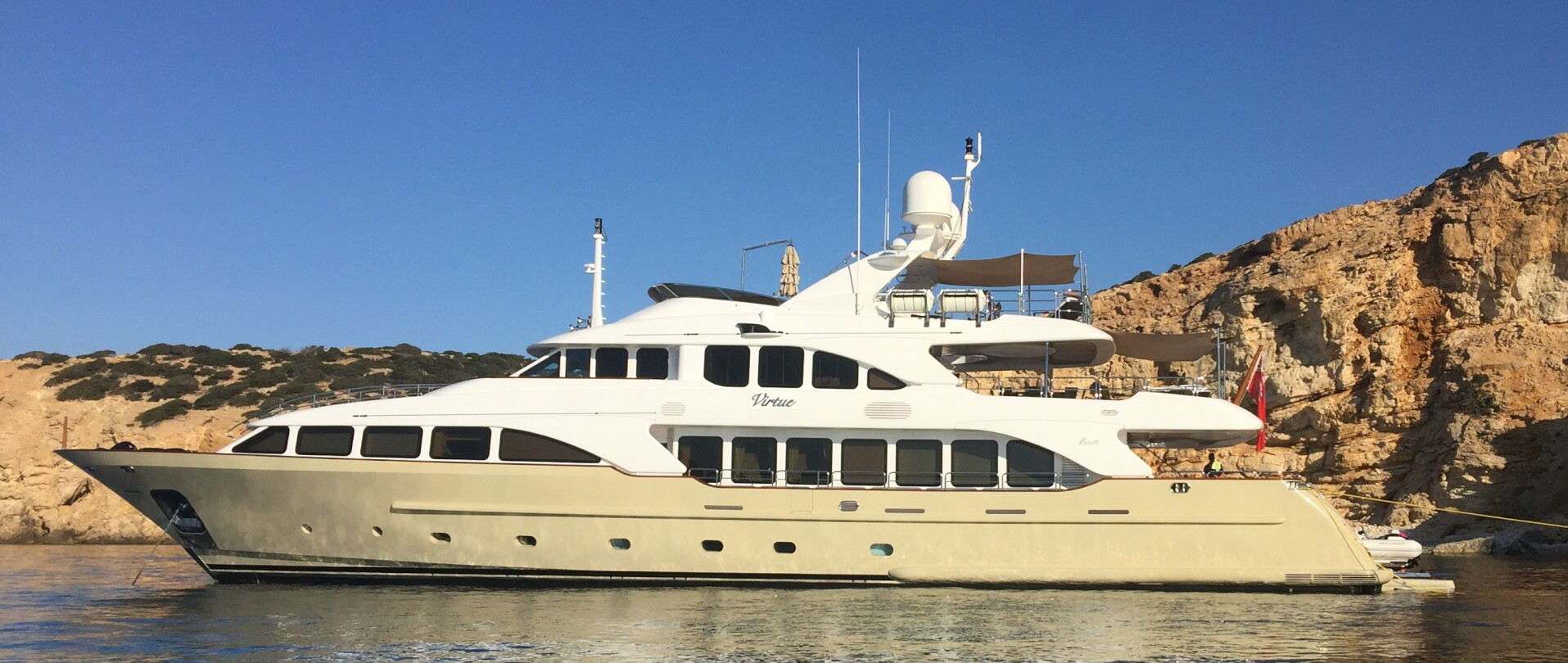 Virtue - Now available to view in the Balearics photo 1