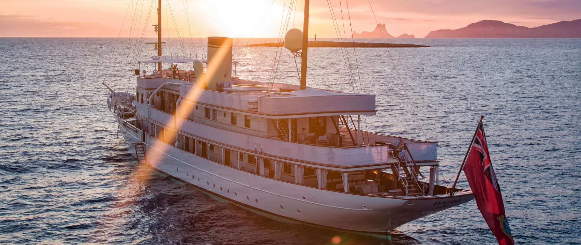 Haida 1929, now available in Greece with a special deal photo 1