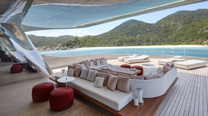 The Super Superyachts of Summer