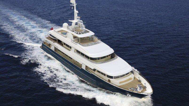 44m Bloemsma Van Breemen now for sale