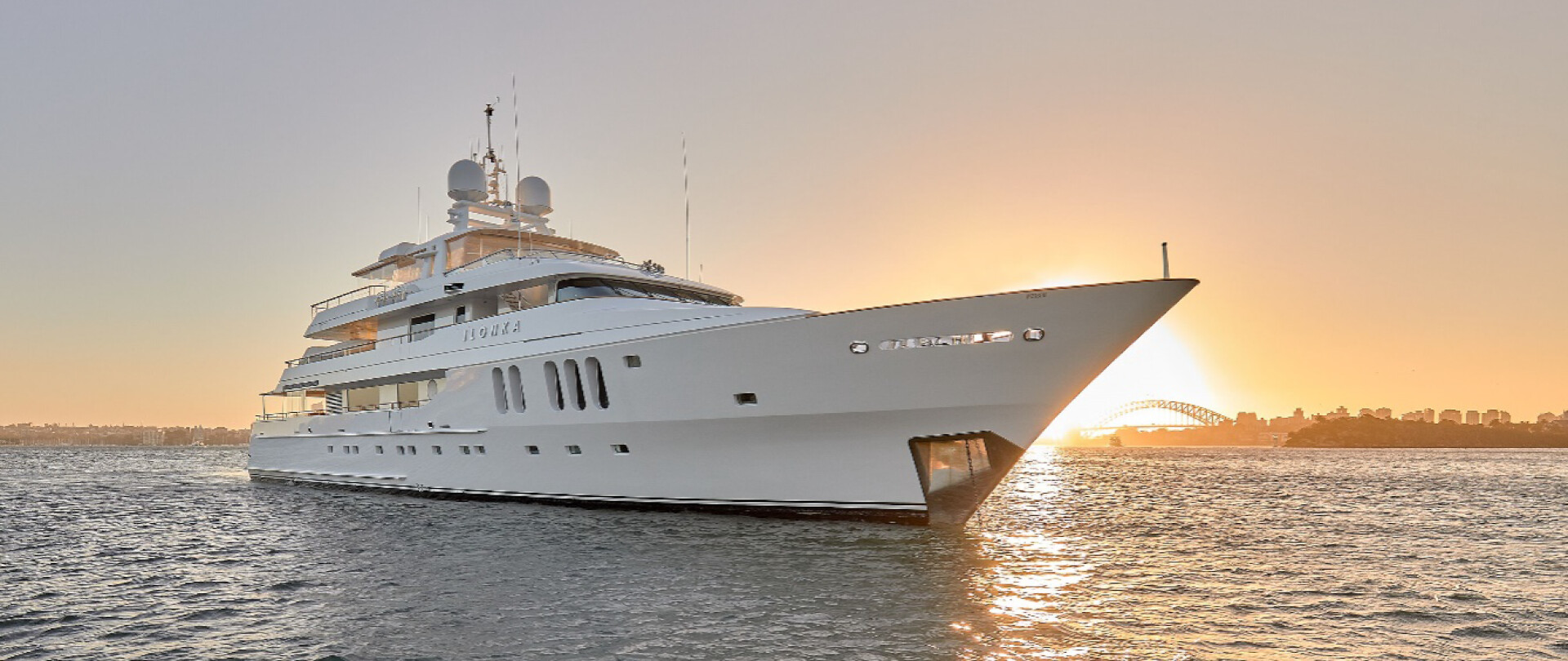 Yacht sold, Ilonka photo 1