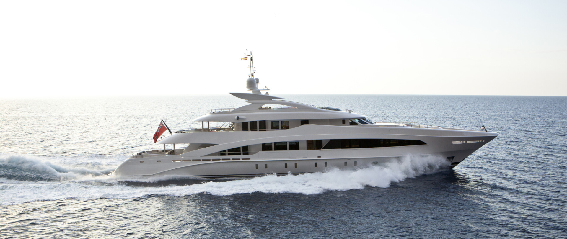 Yacht sold, Septimus photo 1