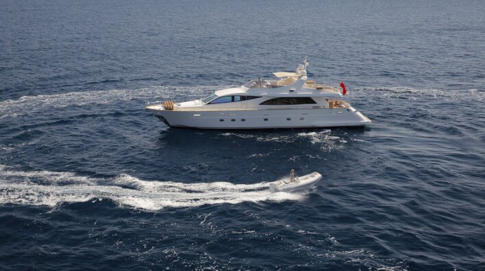 Edmiston Superyachts Luxury Yachts