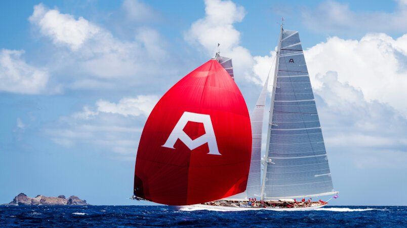 For an adrenaline inducing sailing trip, look no further