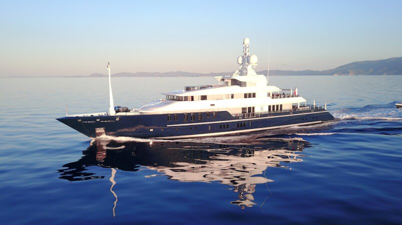 Triple Seven joins our sales fleet with new asking price of €38m