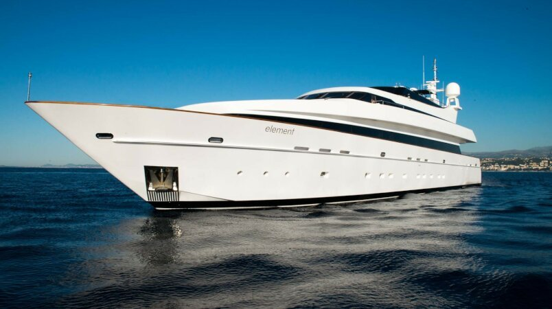 42.7m Element – Last August opportunity, 15% off