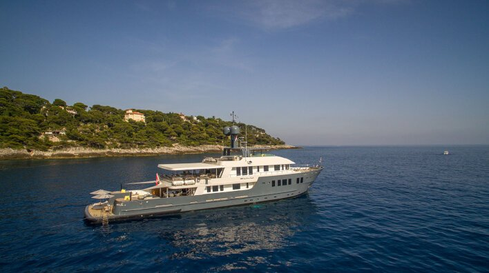 36m Zulu - September special offer