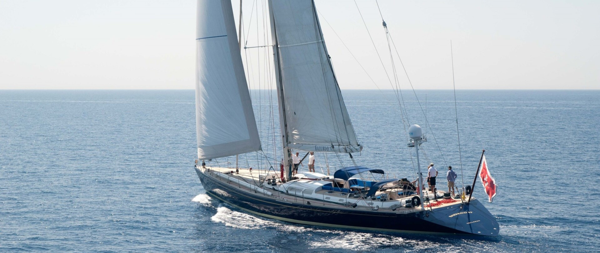 Baiurdo VI - Available for inspection during the 2019 Cannes Yachting Festival photo 1