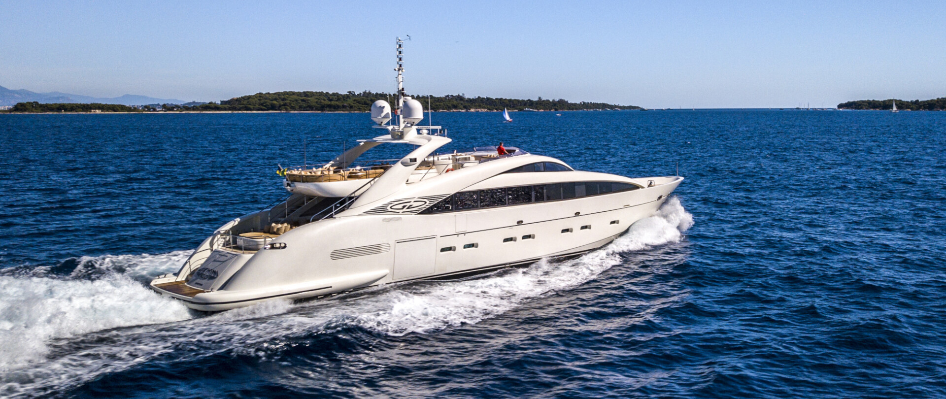 Gemini - Available for inspection during the 2019 Cannes Yachting Festival photo 1