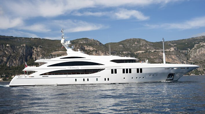 Andreas L - New CA for sale | Attending MYS 2019...