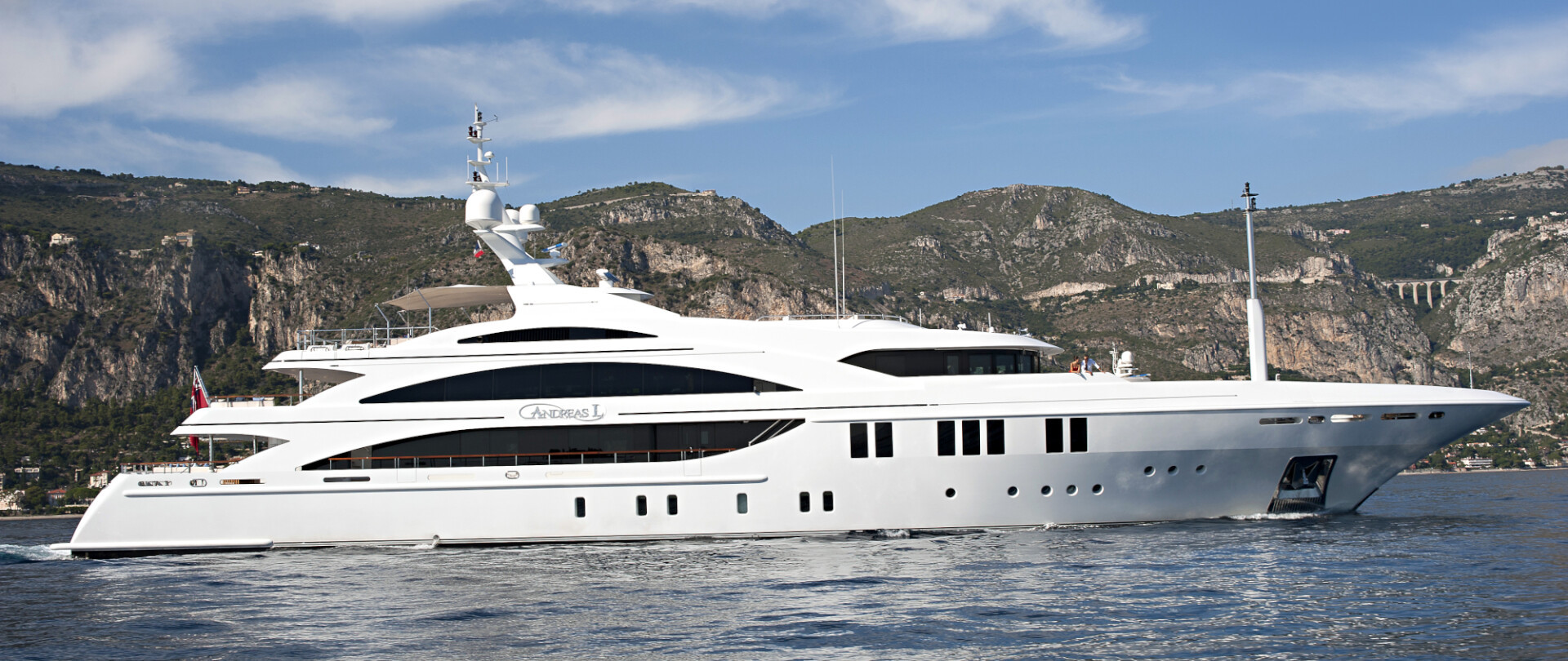 Andreas L, new CA for sale | Attending MYS 2019 photo 1