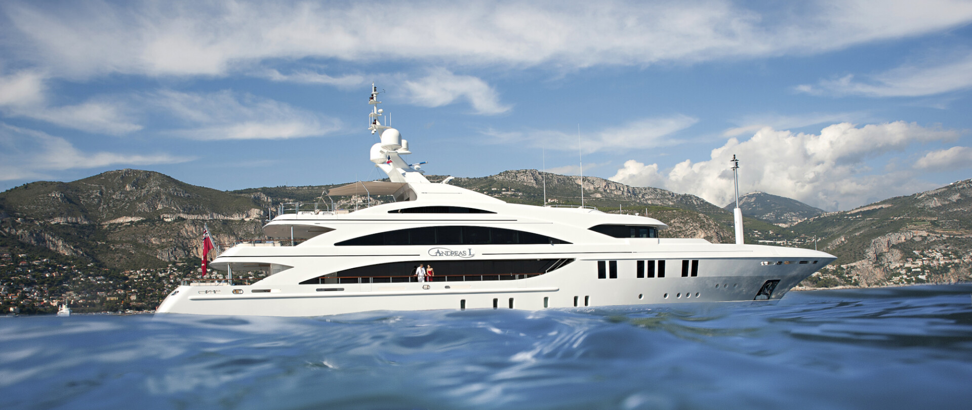 Andreas L, new CA for sale | Attending MYS 2019 photo 2