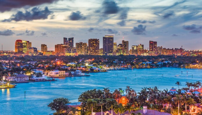 Join us at the 2019 Fort Lauderdale International Boat Show...