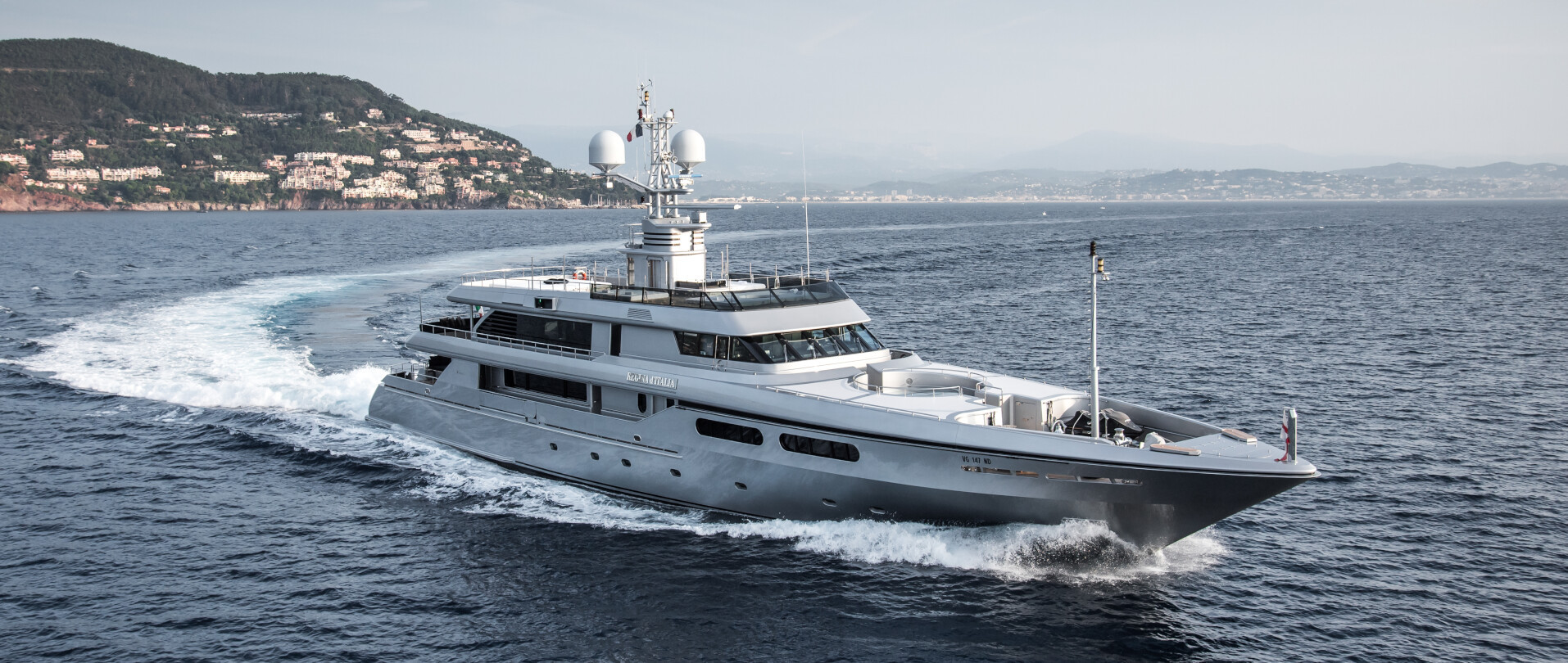 Regina d'Italia II - Now in La Spezia and available for inspection photo 1