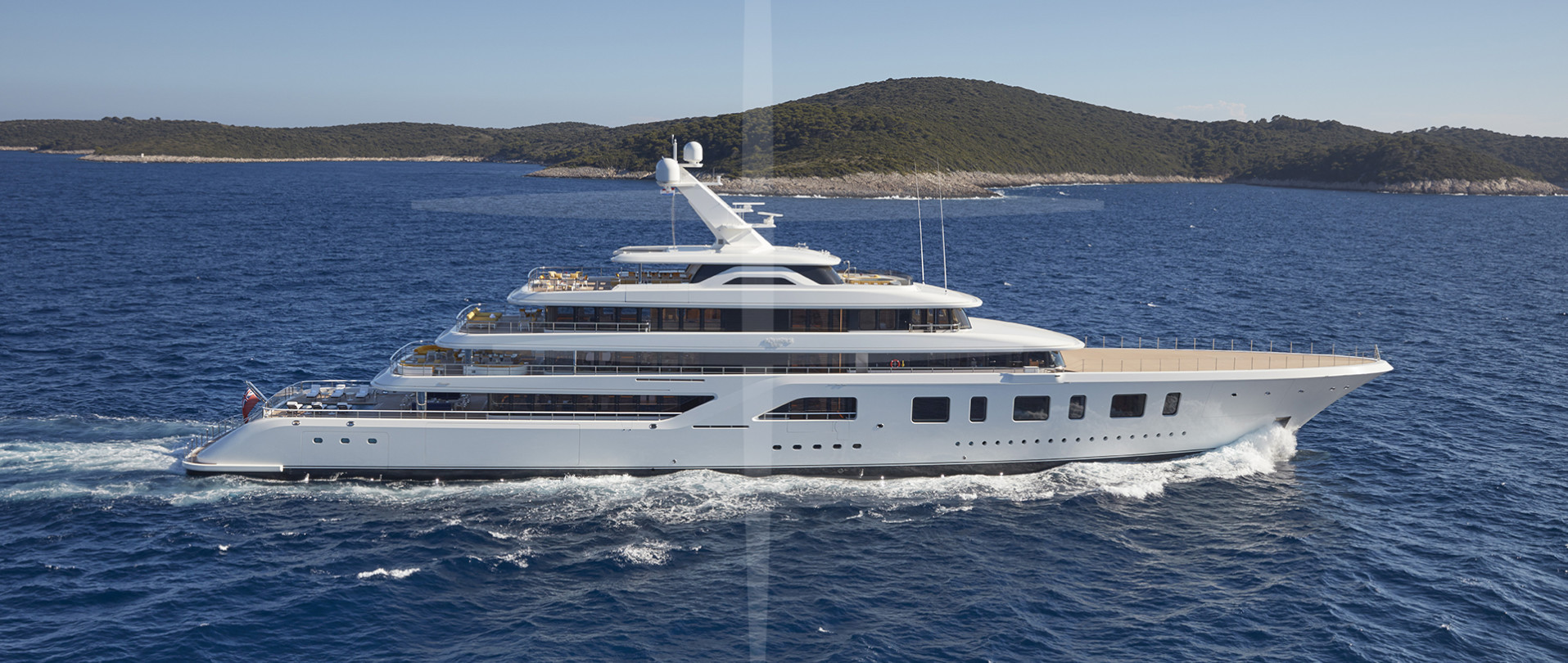 Aquarius, available summer 2020 in the West Mediterranean photo 1