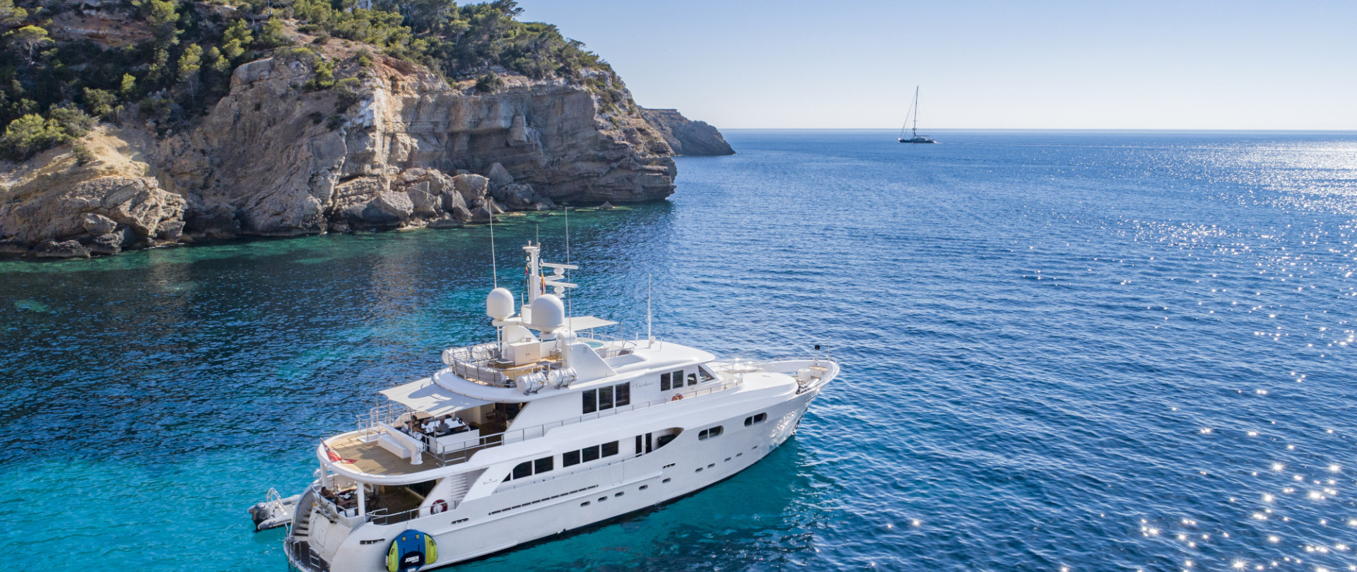 Charter Christina G in the South of Italy next summer photo 1