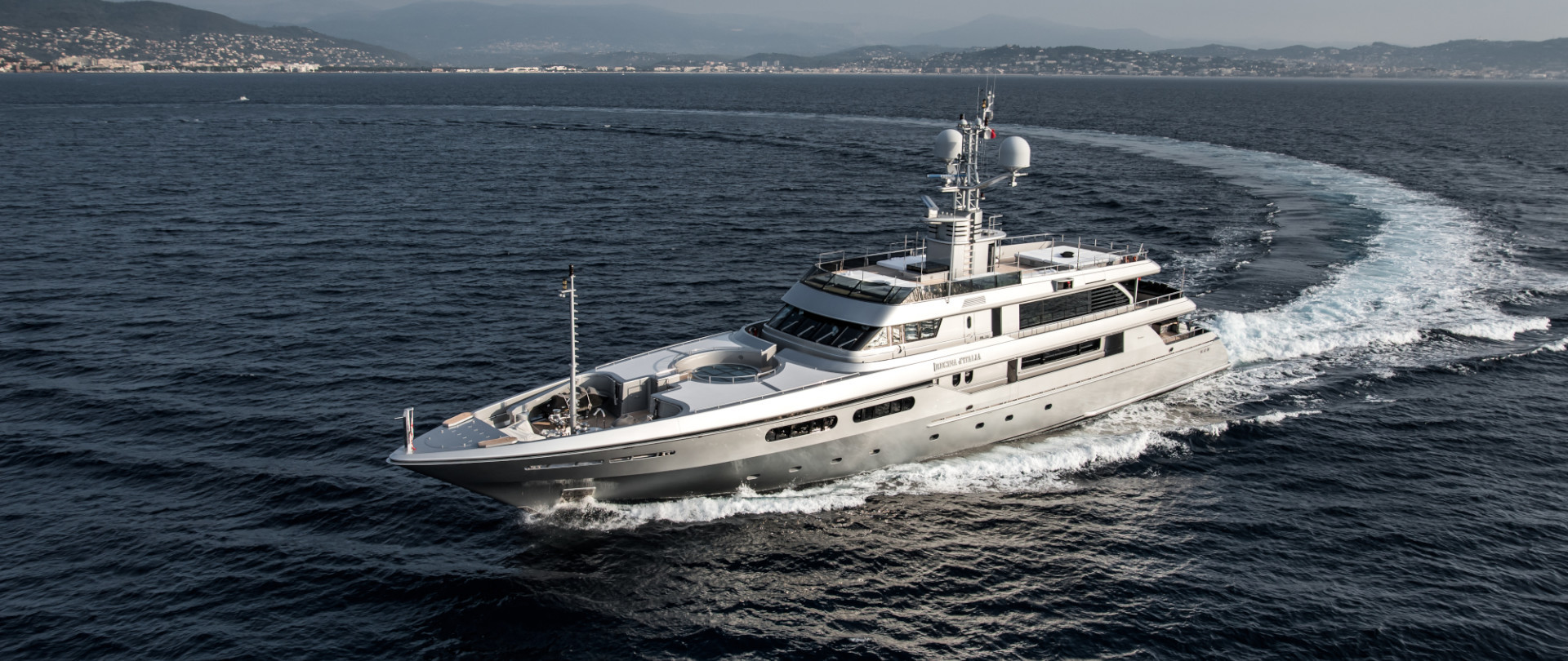 Regina d'Italia II - €2m price reduction confirmed photo 1
