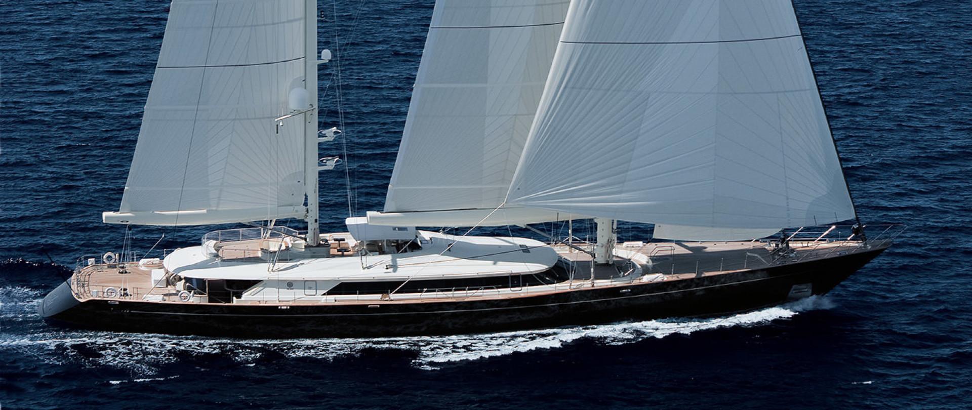 Yacht sold: Asahi photo 1