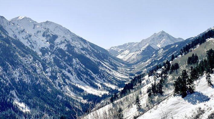 Edmiston in Aspen: the ultimate après-ski escape...
