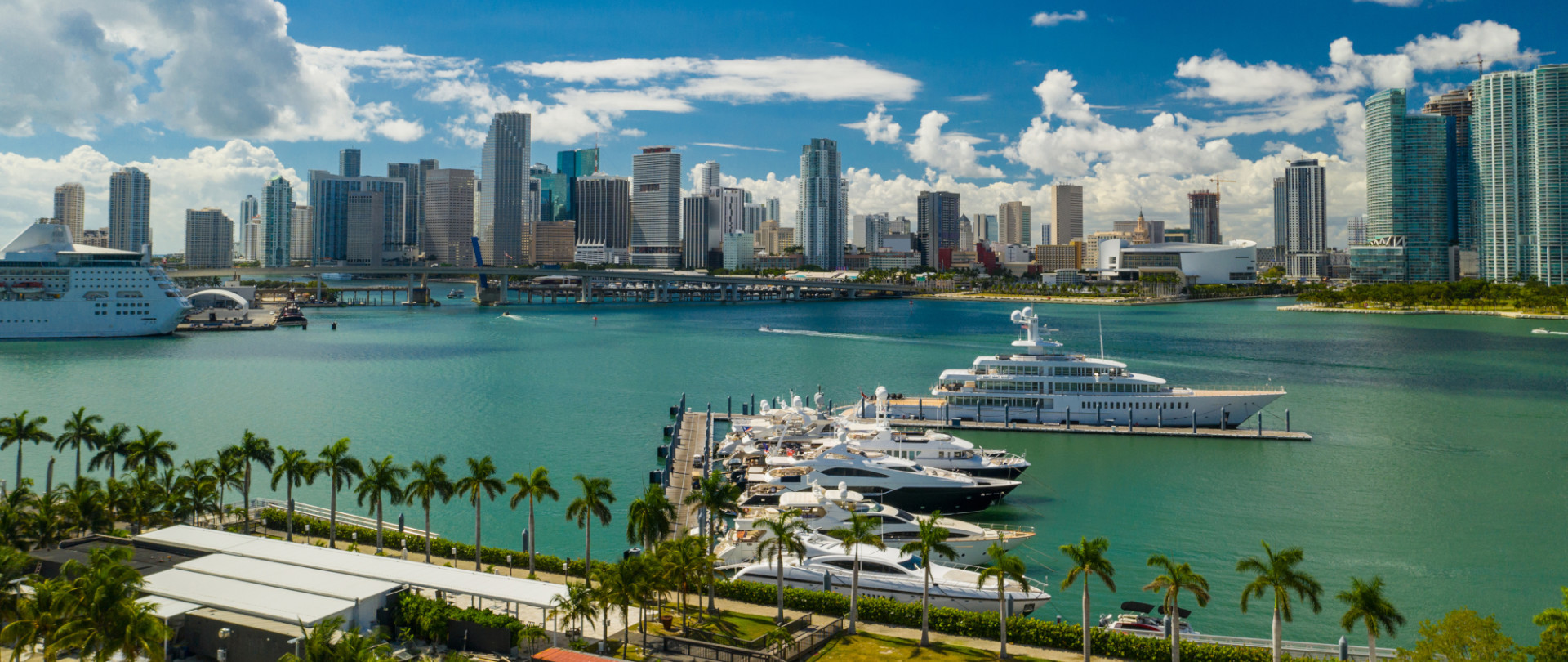 The Miami Yacht Show 2020 photo 1