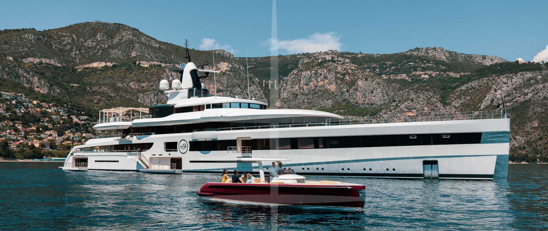 Luxury charter yacht Lady S wins two major awards photo 1