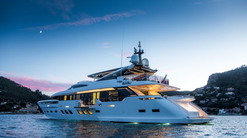 34m Soulmate joins the charter fleet