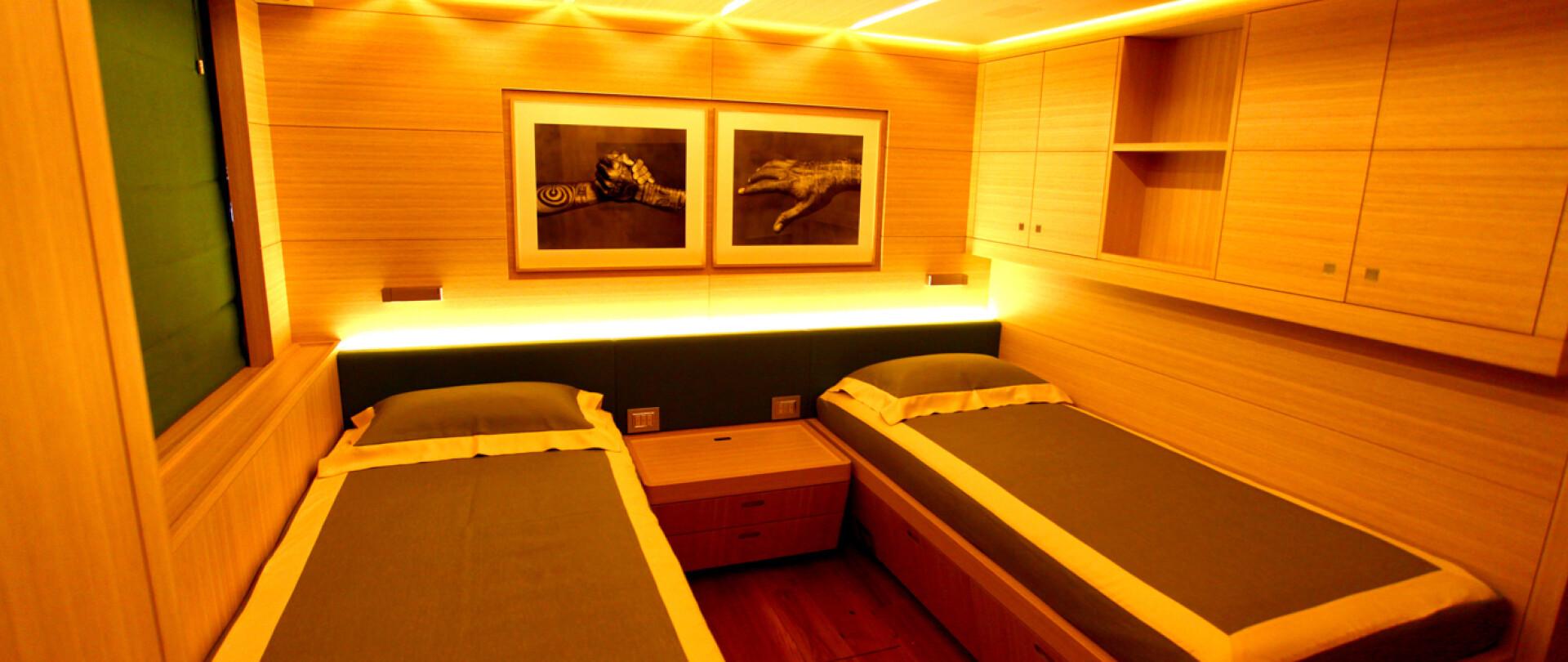 OHANA Yacht for Charter photo 3