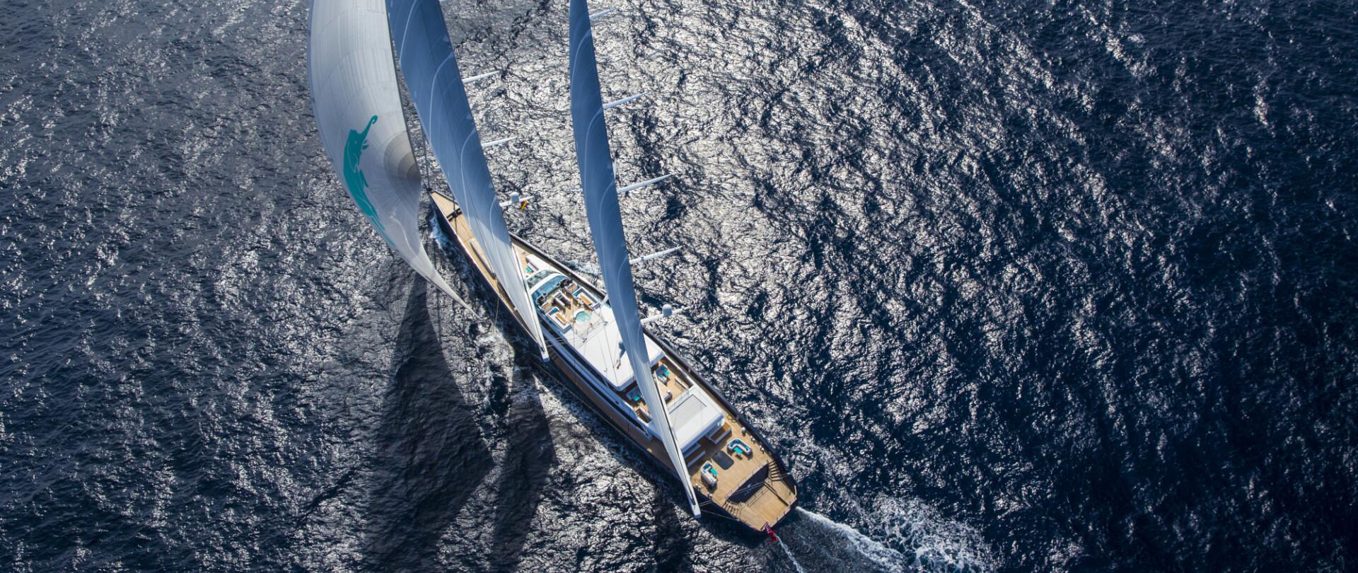 Aquijo joins the charter fleet photo 1