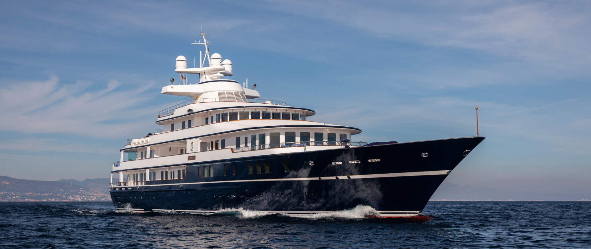Investing in your future by purchasing a yacht through Edmiston photo 1