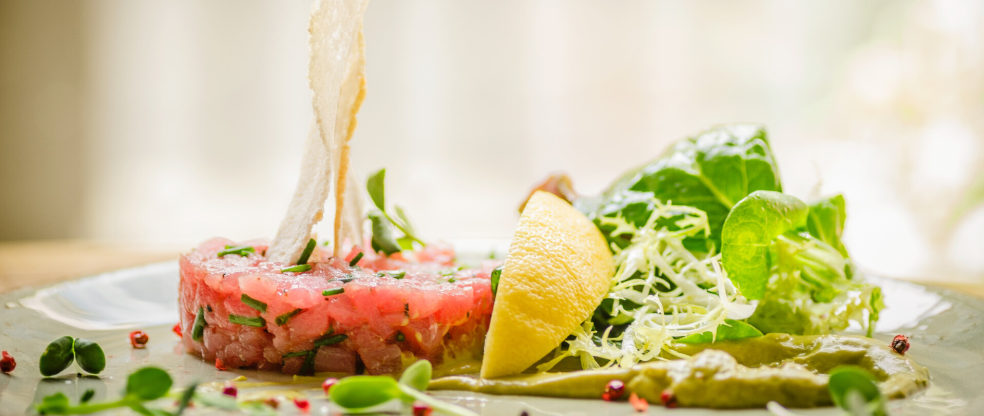 Meet North Star's talented chef, Leigh Kooiker photo 1