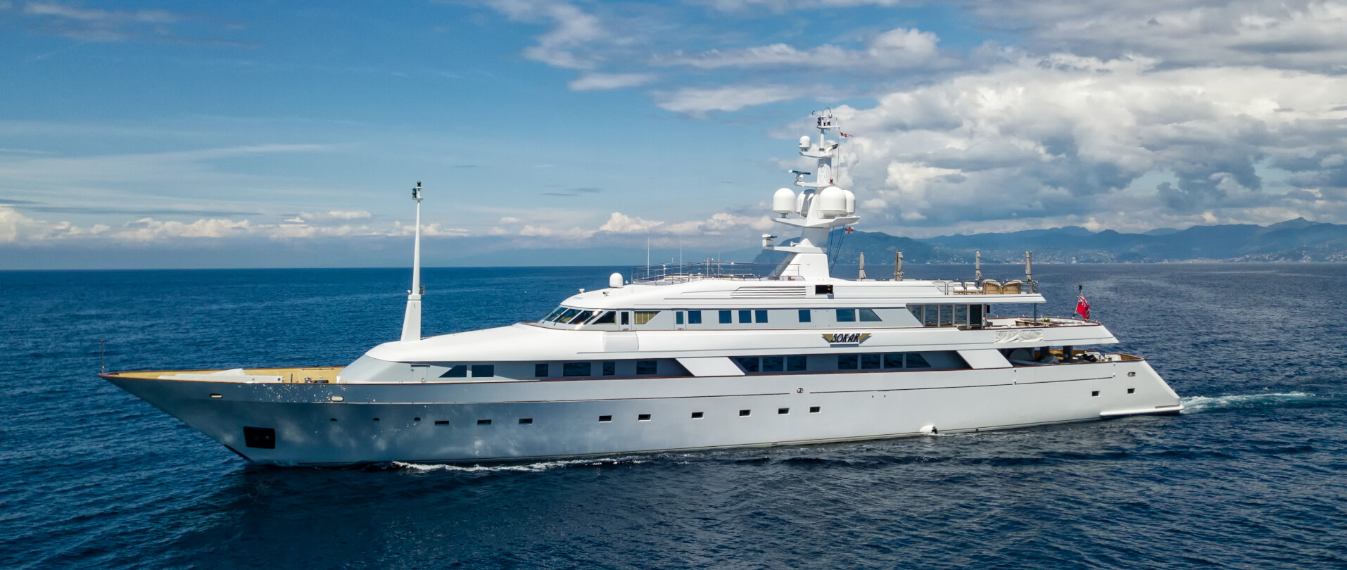 Following another successful sale, Edmiston welcomes four more yachts for sale photo 1