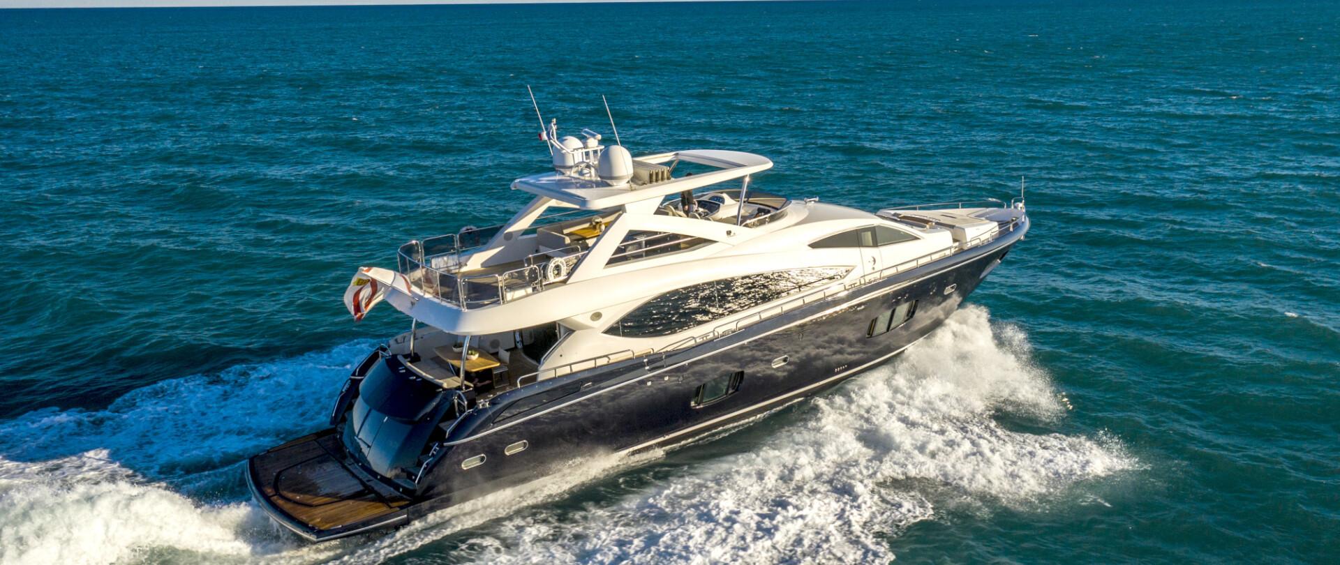 Yacht sold - Alfie Buoy photo 1