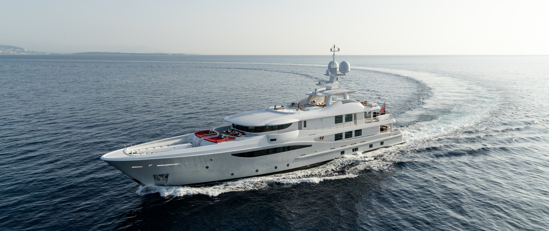 Yacht Sold: Grace photo 1